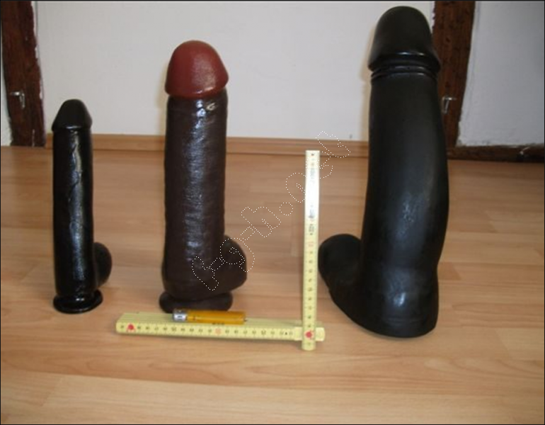 Thai massage amager neger dildo